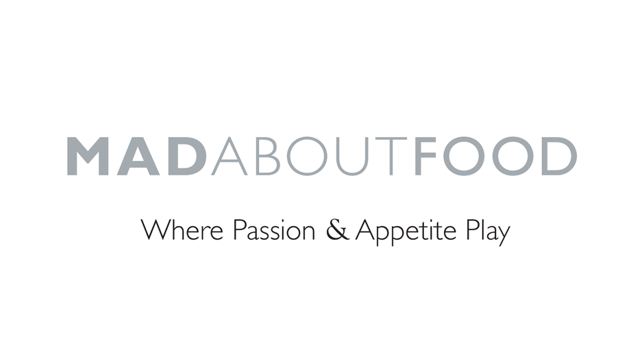 Mad About Food Identity